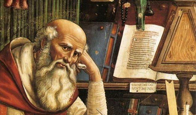 Scripturae Sacrae affectus, une lettre apostolique du pape François