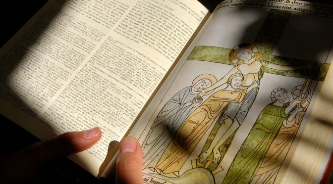 La Bible, traduction liturgique, avec notes explicatives