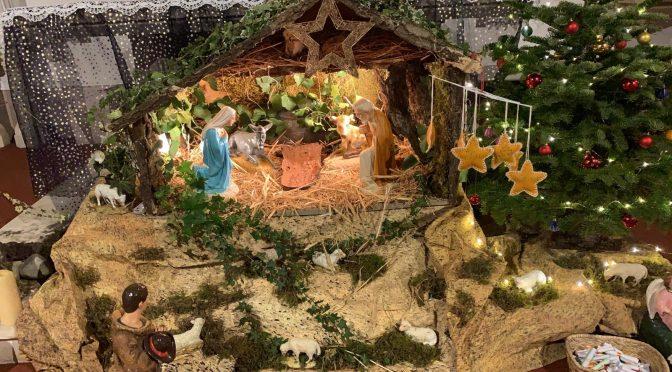 Quizz Covid-Noël à mettre au pied de la crèche de nos églises