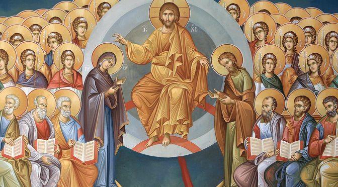 Saint Paul et le dessein de Dieu