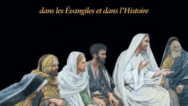 Les pharisiens dans les évangiles et dans l'histoire